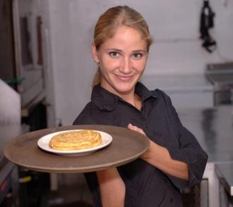 Paid Hospitality Training Programme plus E-learning